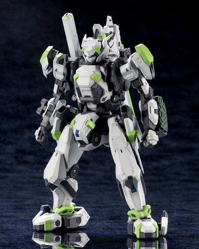 ボーダーブレイク『輝星・空式』1/35 プラモデル-001