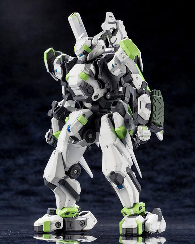 ボーダーブレイク『輝星・空式』1/35 プラモデル-003