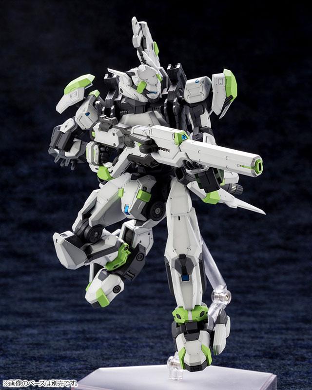 ボーダーブレイク『輝星・空式』1/35 プラモデル-008