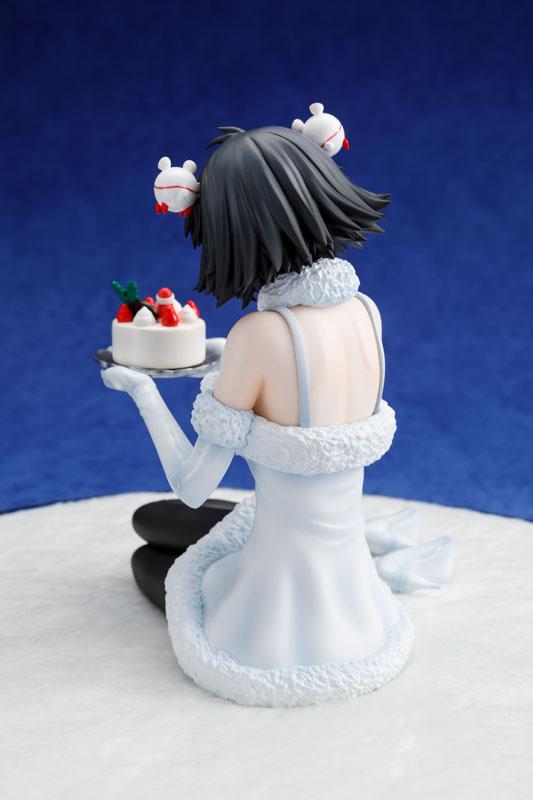 シュタインズ・ゲート ゼロ『椎名まゆり クリスマスVer.』1/7 完成品フィギュア-004
