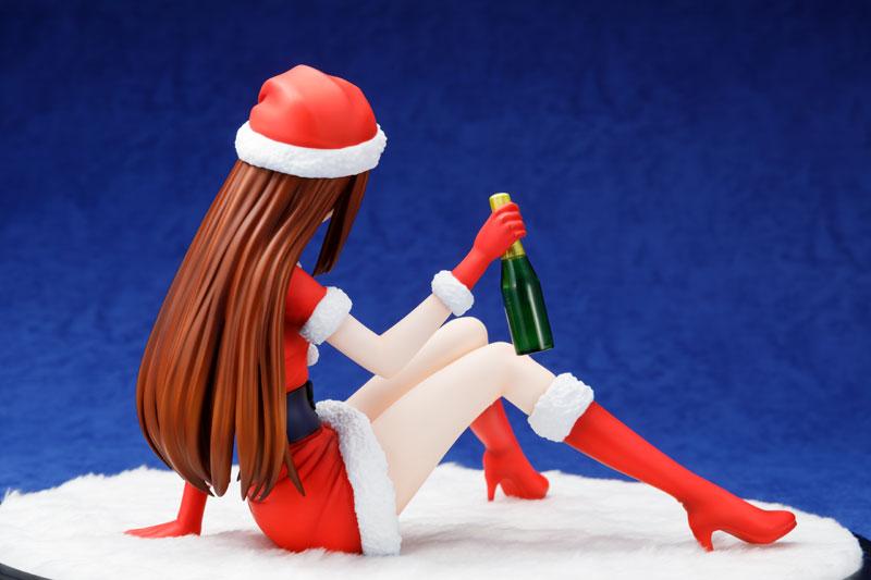 シュタインズ・ゲート ゼロ『牧瀬紅莉栖 クリスマスVer.』1/7 完成品フィギュア-003