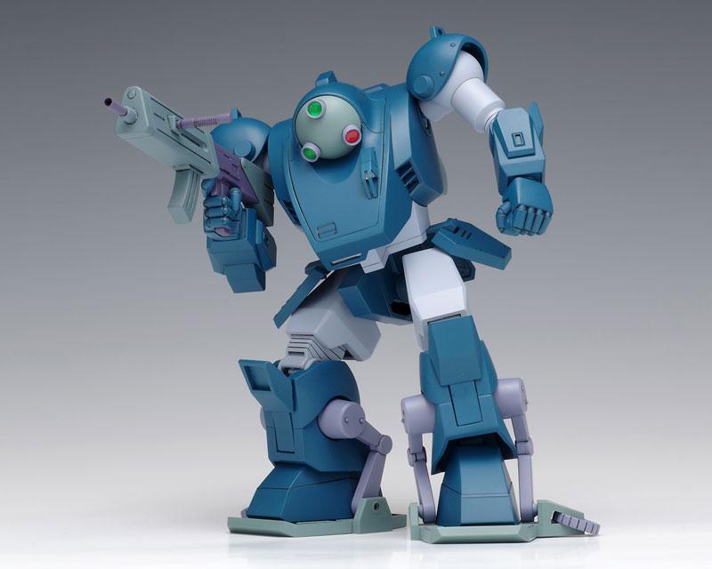 装甲騎兵ボトムズ『ダイビングビートル PS版』1/35 プラモデル-001