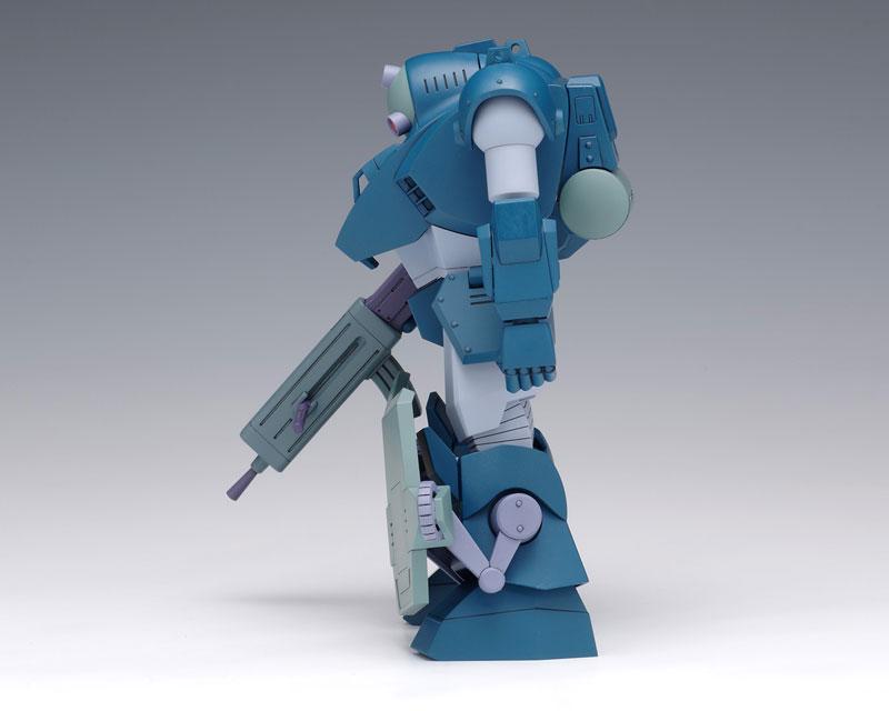 装甲騎兵ボトムズ『ダイビングビートル PS版』1/35 プラモデル-008