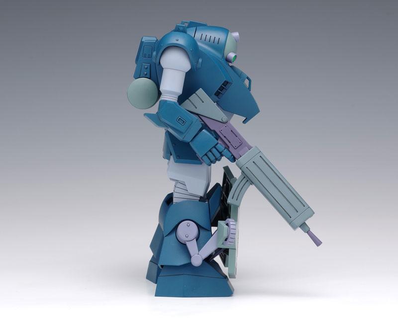 装甲騎兵ボトムズ『ダイビングビートル PS版』1/35 プラモデル-010