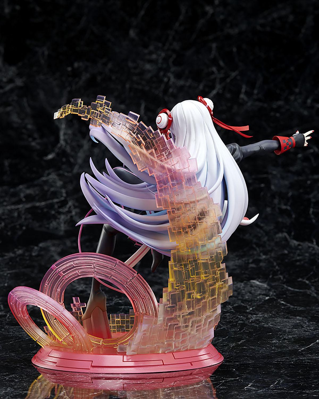 ソードアート・オンライン -オーディナル・スケール-『ユナ』1/7 完成品フィギュア-005