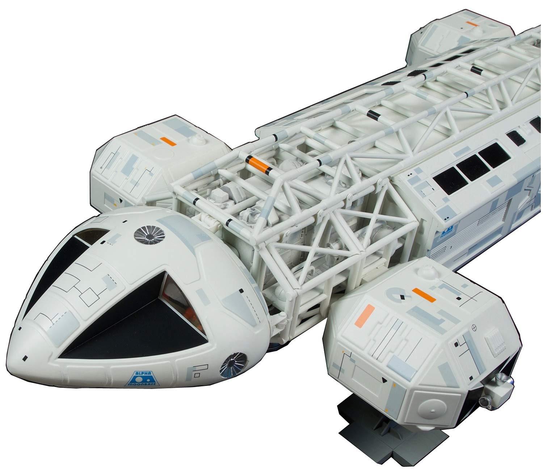 スペース1999『イーグル 2 トランスポーター』1/48 半完成塗装済みキット-004