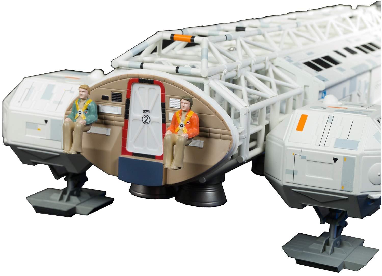 スペース1999『イーグル 2 トランスポーター』1/48 半完成塗装済みキット-007