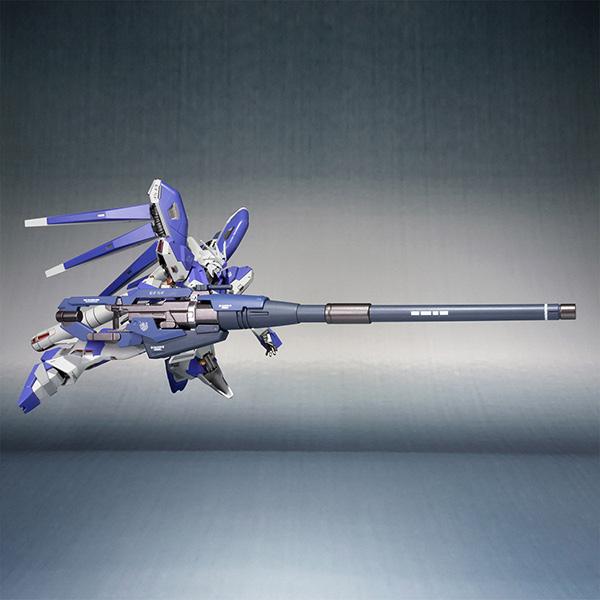 METAL ROBOT魂〈SIDE MS〉『Hi-νガンダム専用ハイパー・メガ・バズーカ・ランチャー』パーツセット