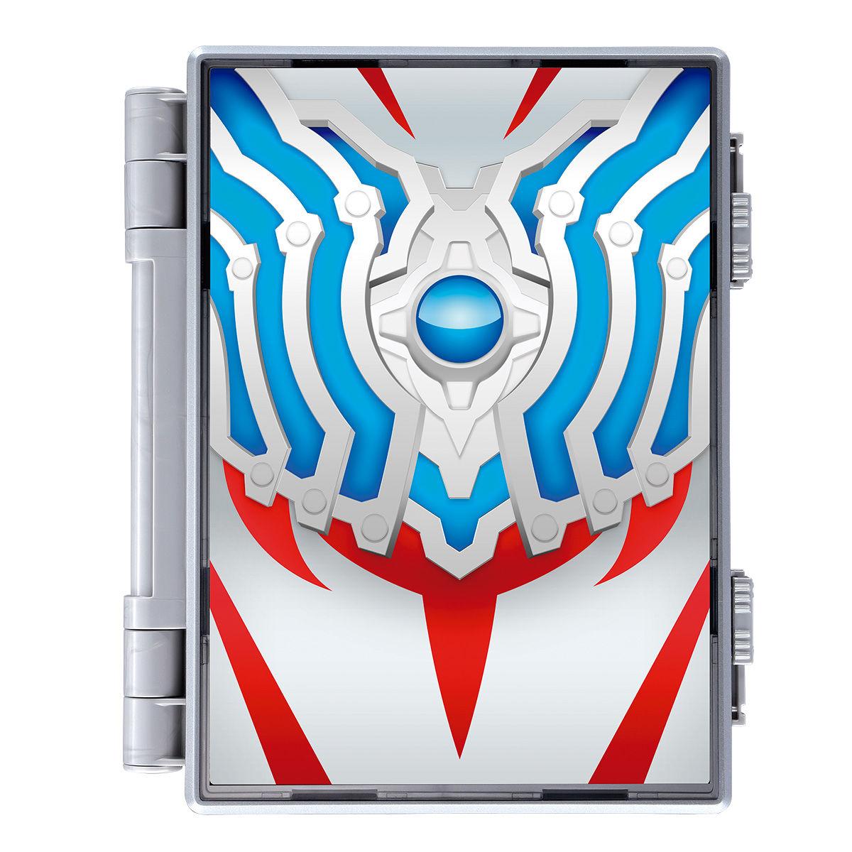 【限定販売】ウルトラマン『アバレンボウル オフィシャルメダルホルダー』ガシャポン-001