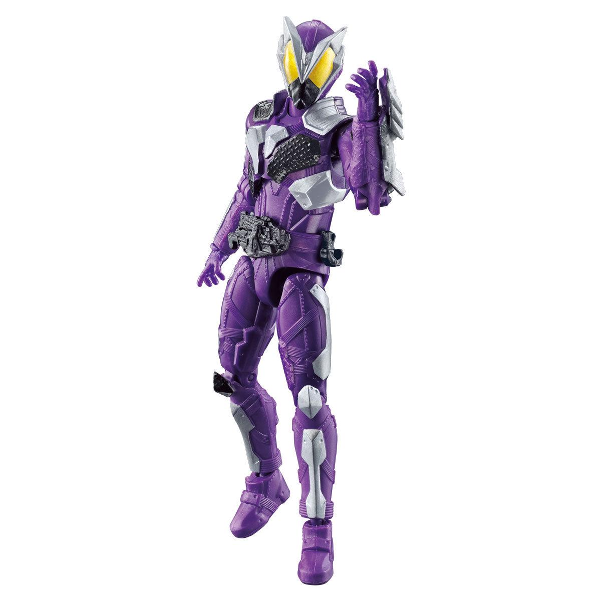RKF『仮面ライダー滅 スティングスコーピオン』可動フィギュア-001