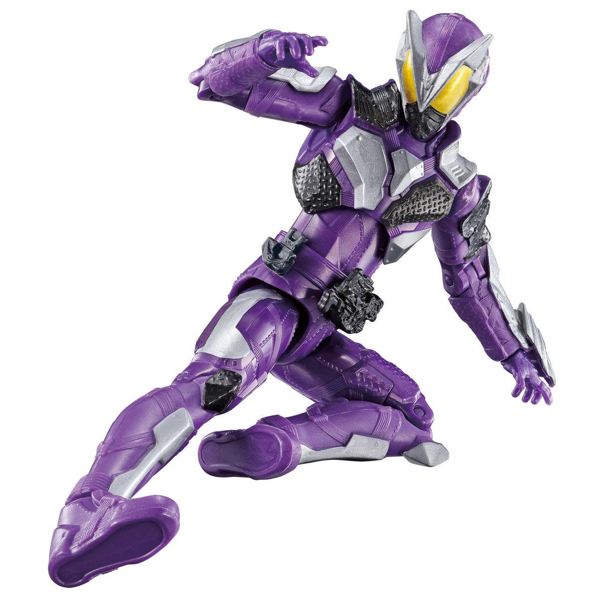 RKF『仮面ライダー滅 スティングスコーピオン』可動フィギュア-003