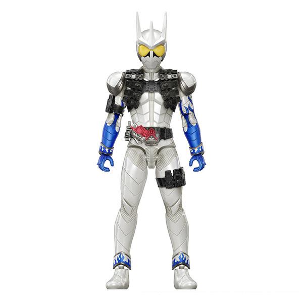 RKFレジェンドライダーシリーズ『仮面ライダーエターナル』可動フィギュア