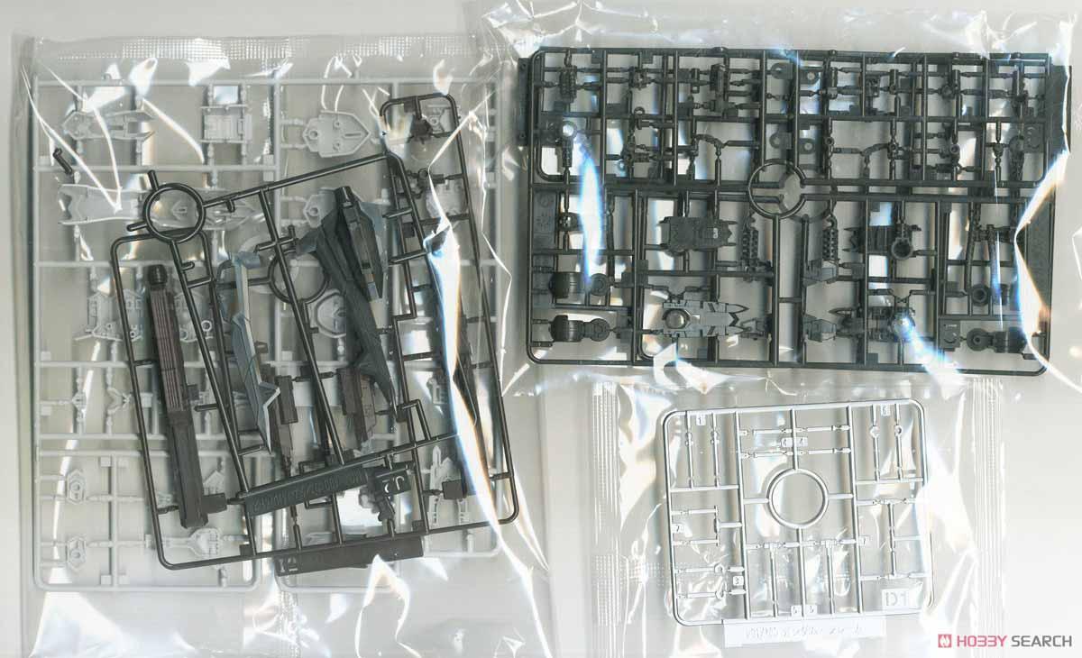 MG 1/100『ガンダムバルバトス』鉄血のオルフェンズ プラモデル-012