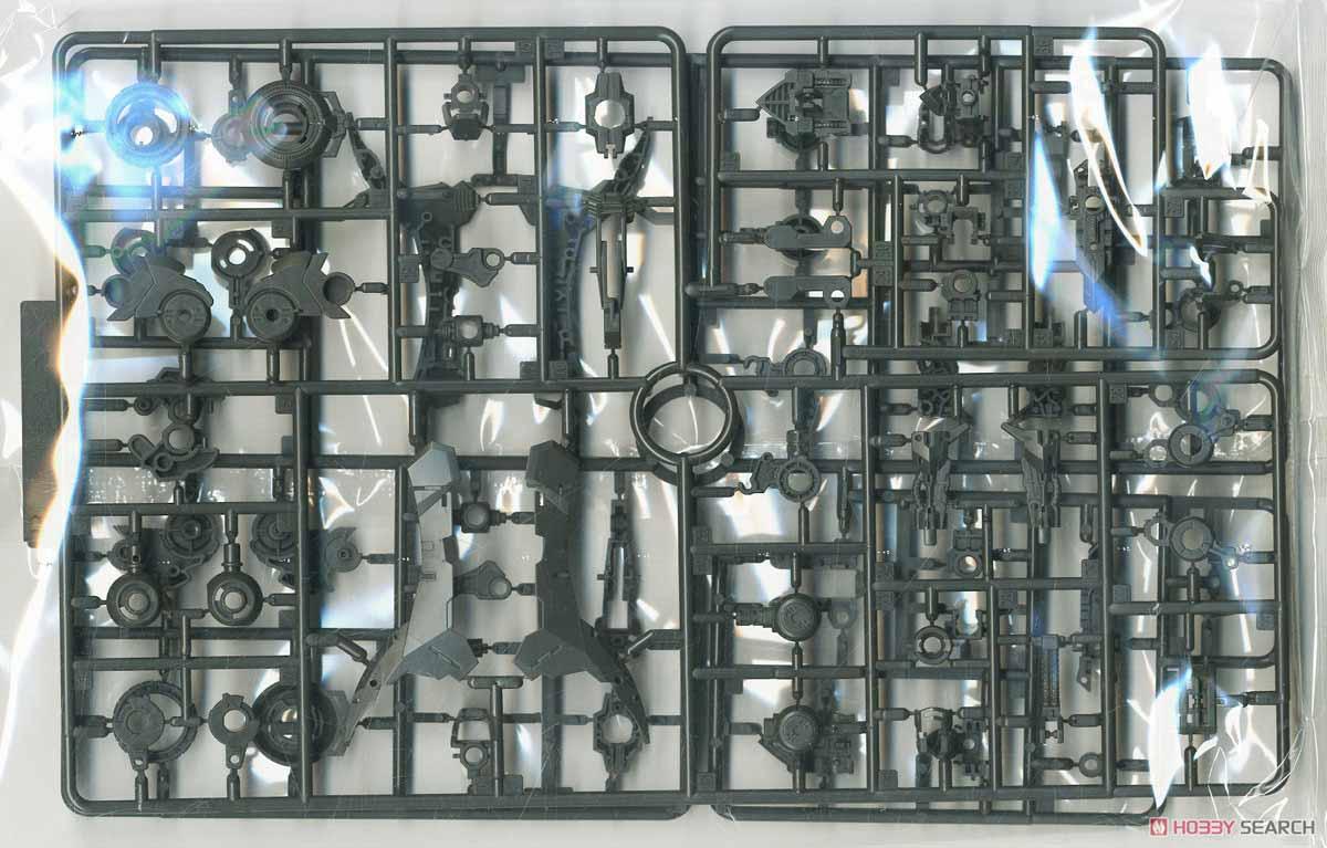 MG 1/100『ガンダムバルバトス』鉄血のオルフェンズ プラモデル-013