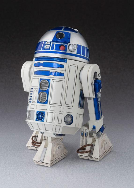【再販】S.H.Figuarts『R2-D2(A NEW HOPE)』スター・ウォーズ 可動フィギュア-002