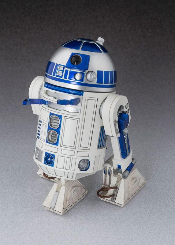 【再販】S.H.Figuarts『R2-D2(A NEW HOPE)』スター・ウォーズ 可動フィギュア-003