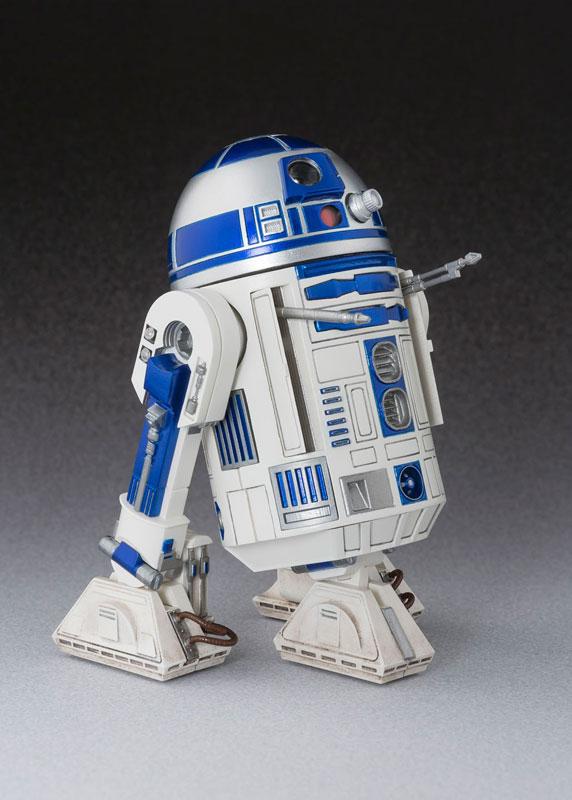 【再販】S.H.Figuarts『R2-D2(A NEW HOPE)』スター・ウォーズ 可動フィギュア-004