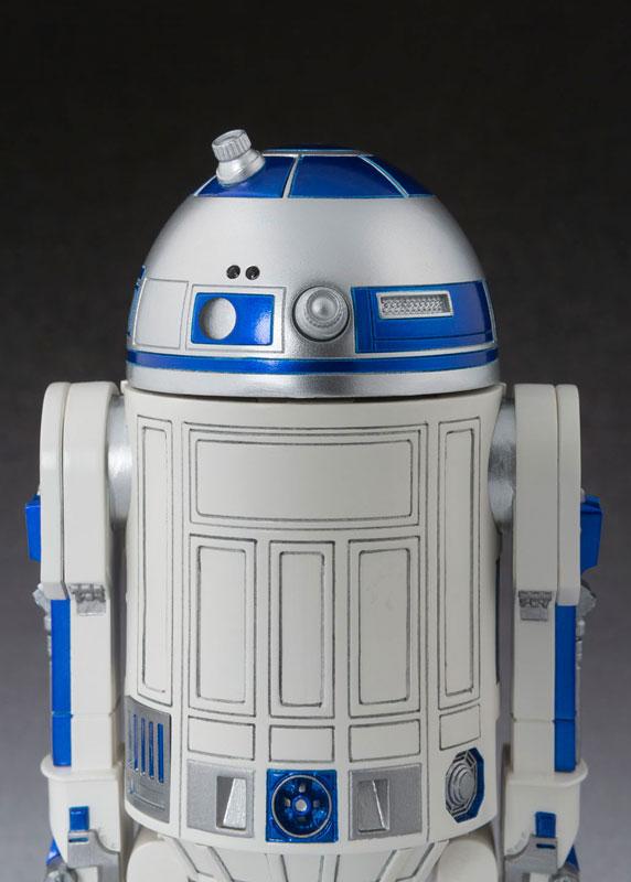 【再販】S.H.Figuarts『R2-D2(A NEW HOPE)』スター・ウォーズ 可動フィギュア-009