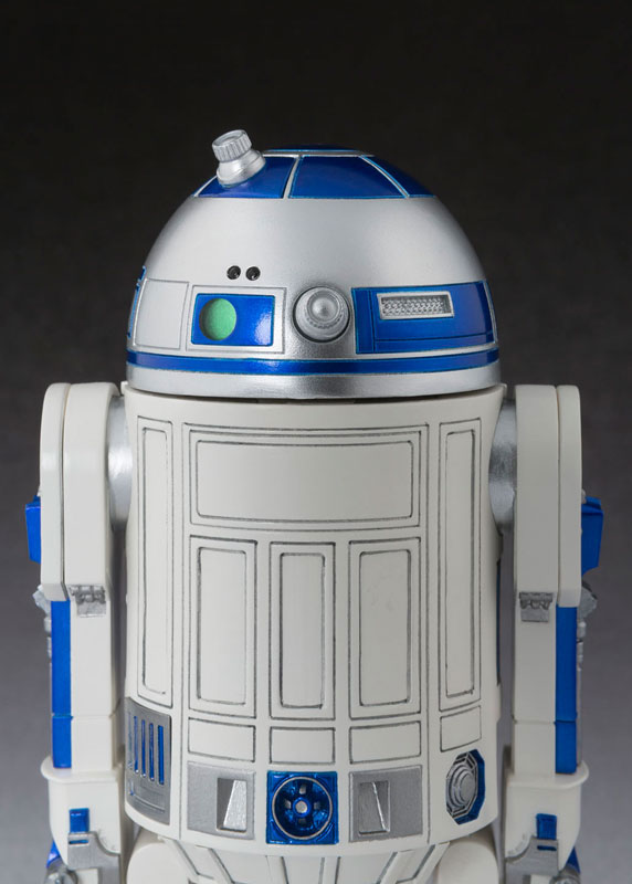 【再販】S.H.Figuarts『R2-D2(A NEW HOPE)』スター・ウォーズ 可動フィギュア-011
