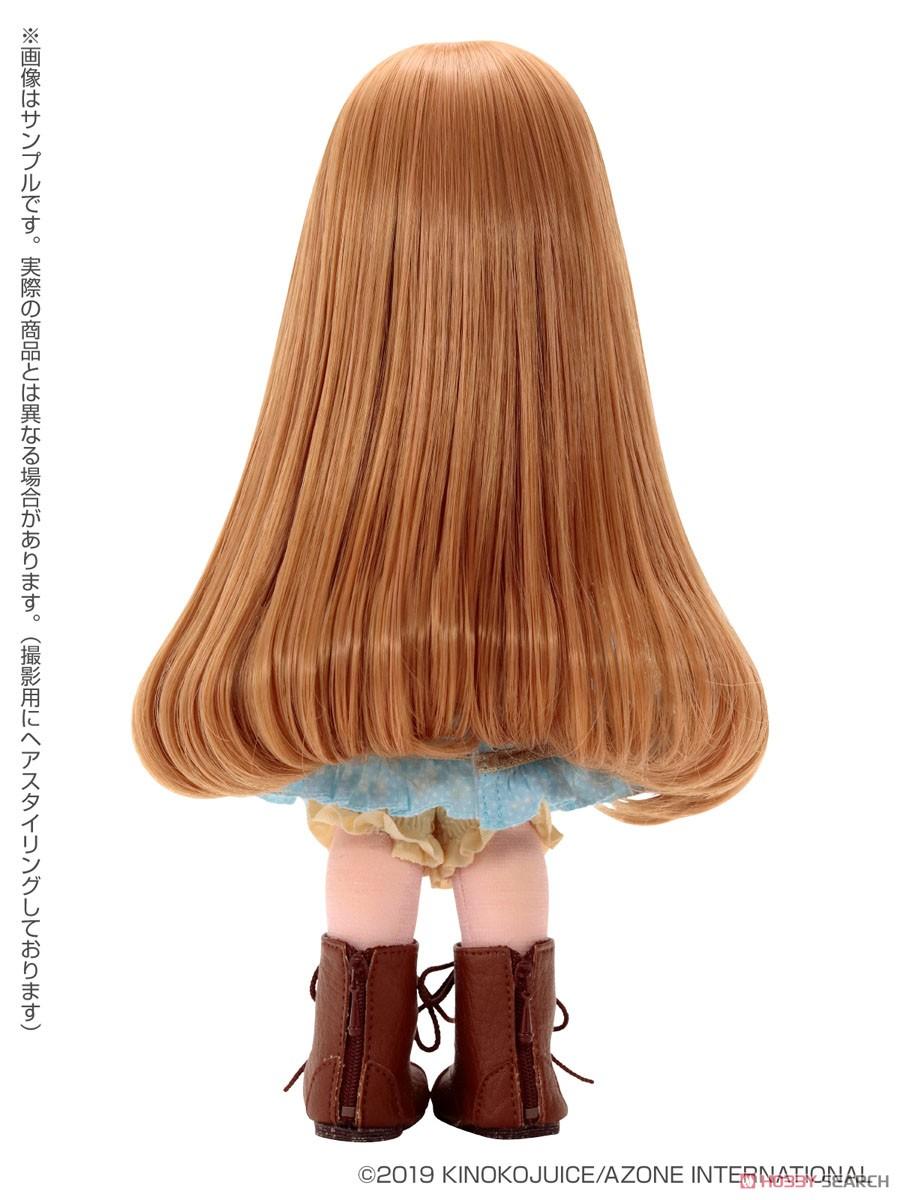 キキポップ!11thシリーズ『チロルリラ*チロルリラ ポピィ』完成品ドール-003