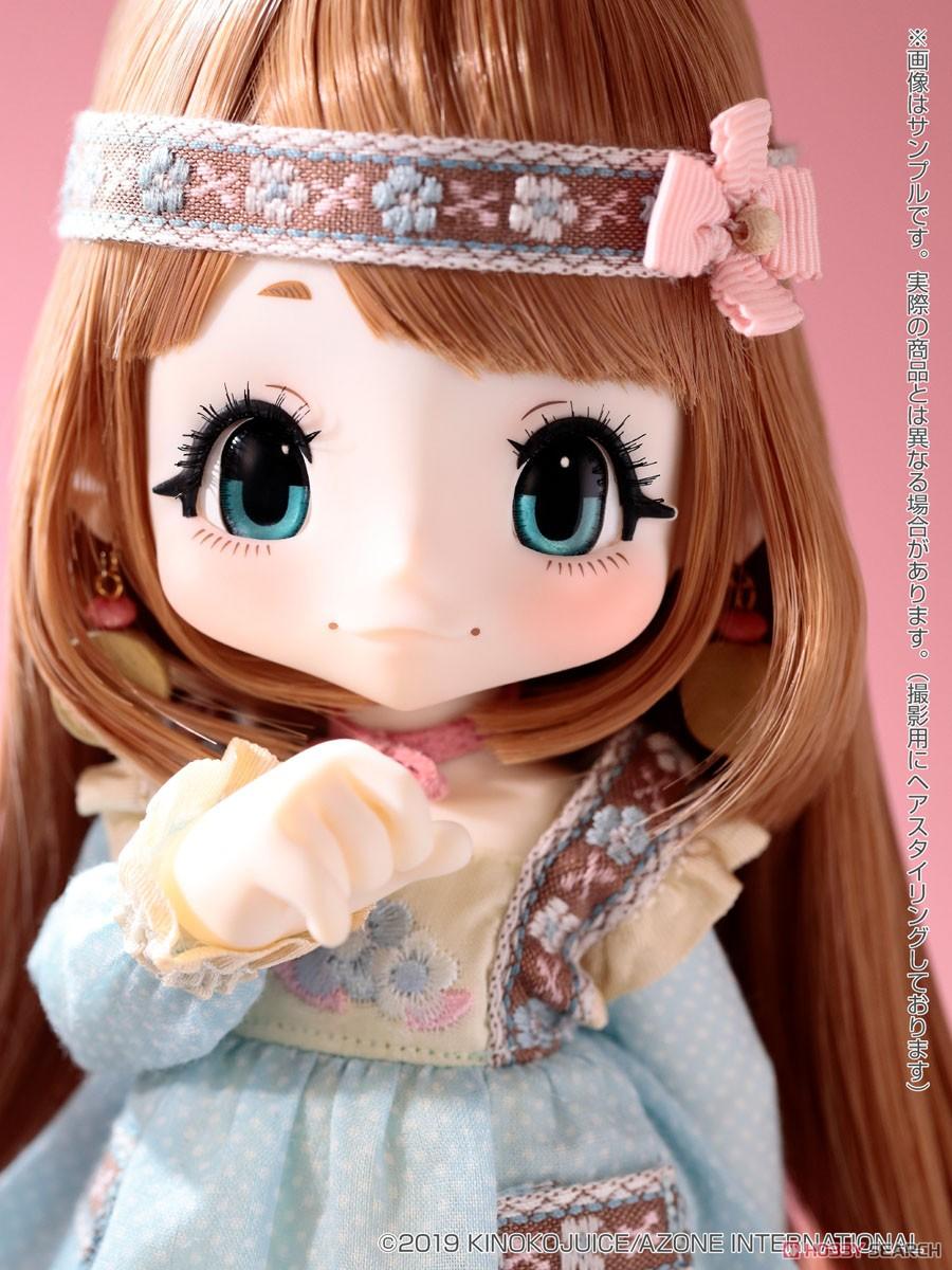 キキポップ!11thシリーズ『チロルリラ*チロルリラ ポピィ』完成品ドール-006