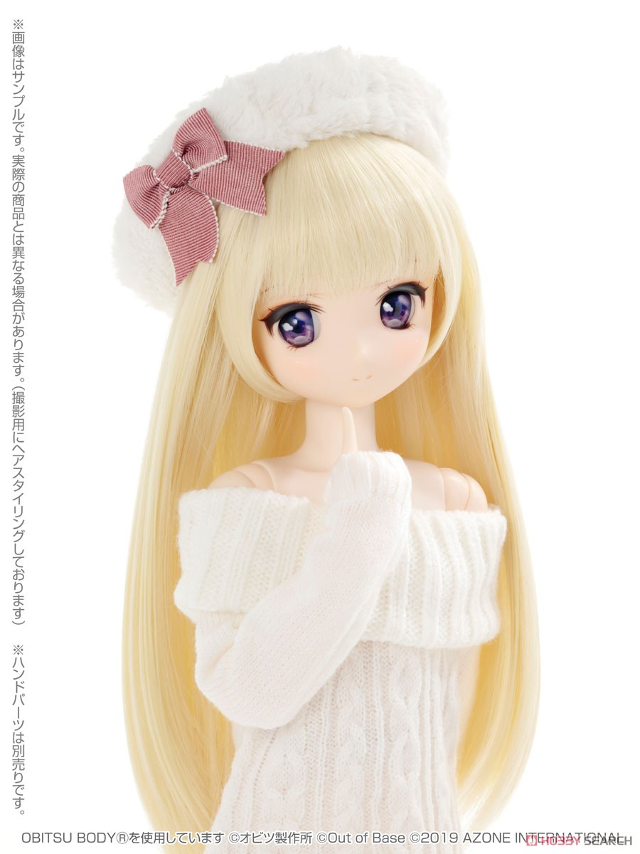 Iris Collect petit『あんな/Little sugar princess』1/3 完成品ドール-005