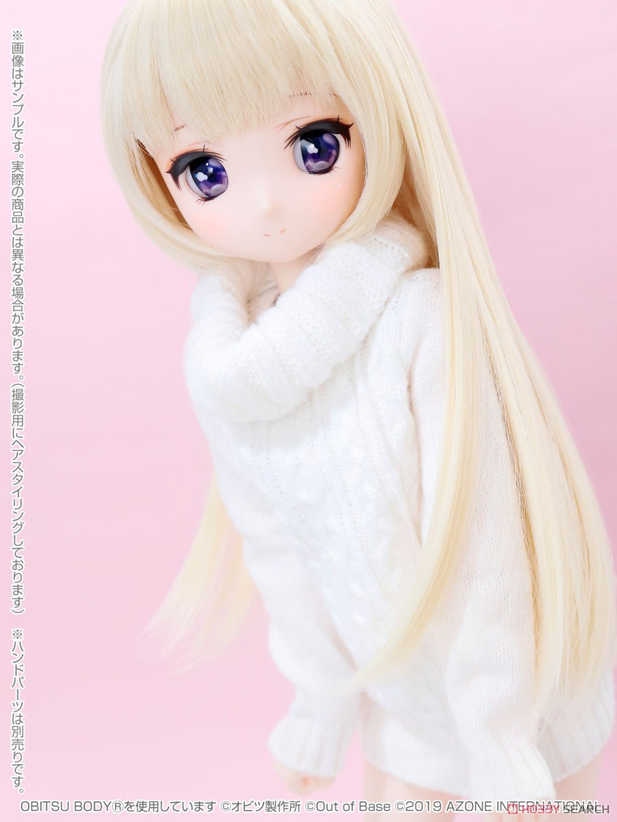 Iris Collect petit『あんな/Little sugar princess』1/3 完成品ドール-006