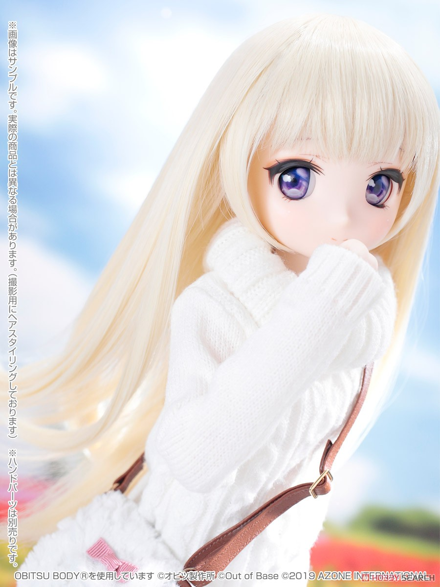 Iris Collect petit『あんな/Little sugar princess』1/3 完成品ドール-008