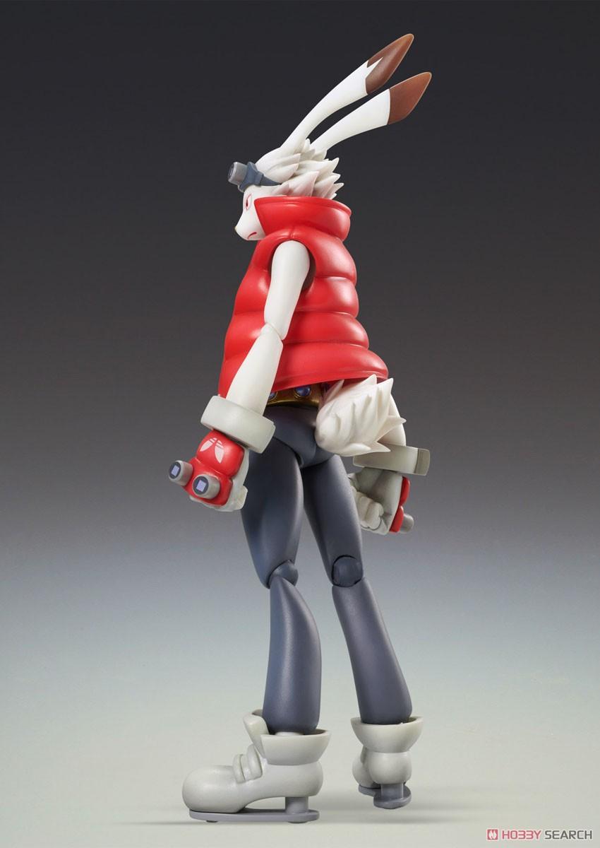超像可動『キング・カズマ Ver.1』サマーウォーズ 可動フィギュア-006