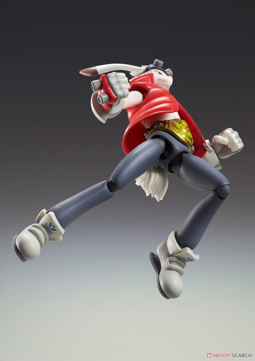 超像可動『キング・カズマ Ver.1』サマーウォーズ 可動フィギュア-008