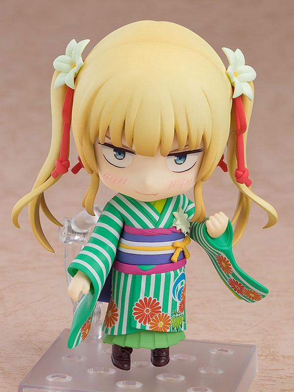 ねんどろいど『澤村・スペンサー・英梨々 和服Ver.』冴えない彼女の育てかた Fine 可動フィギュア-003