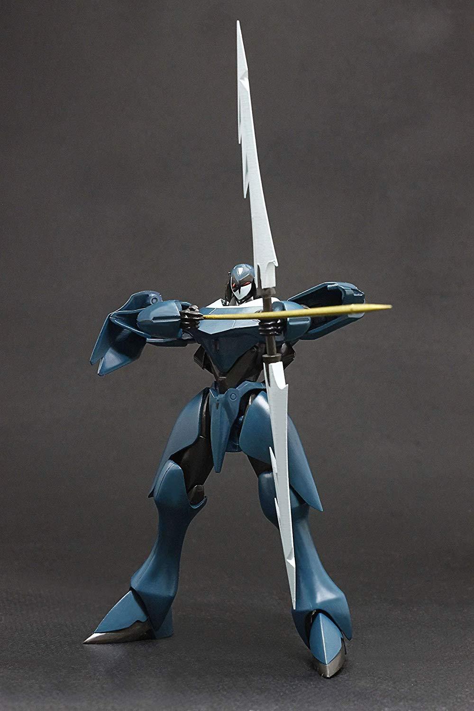 宇宙の騎士テッカマンブレード『テッカマンダガー』可動フィギュア-004