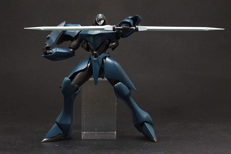 宇宙の騎士テッカマンブレード『テッカマンダガー』可動フィギュア-005