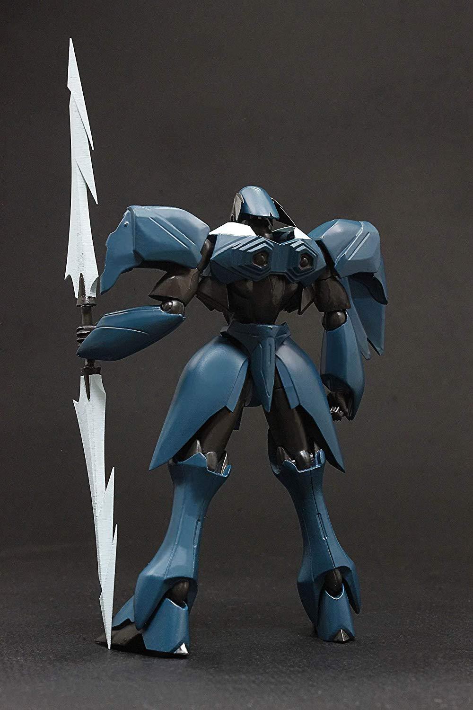 宇宙の騎士テッカマンブレード『テッカマンダガー』可動フィギュア-006