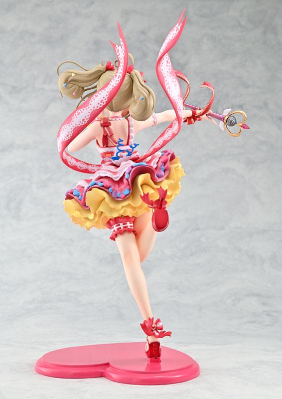 アイドルマスター シンデレラガールズ『佐藤心 はぁとトゥハートver.』1/8 完成品フィギュア-003