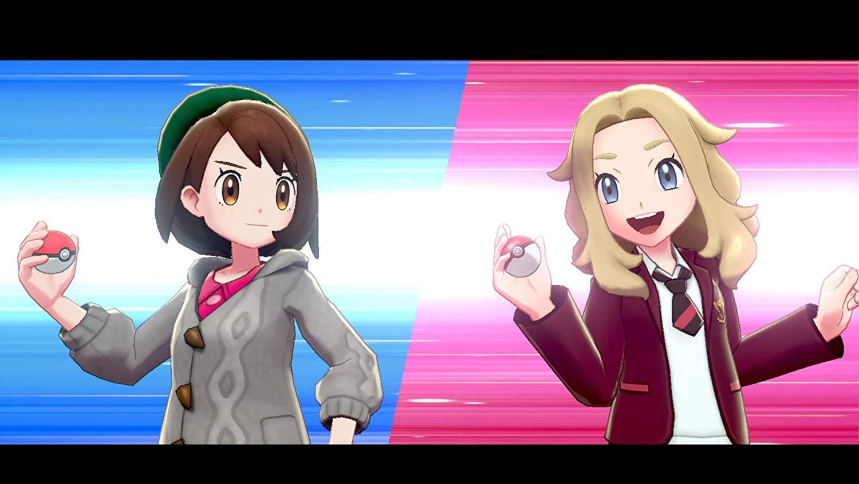ニンテンドースイッチ『ポケットモンスター ソード・シールド[ダブルパック]』Nintendo Switch ゲーム-009