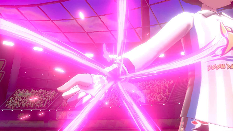 ニンテンドースイッチ『ポケットモンスター ソード・シールド[ダブルパック]』Nintendo Switch ゲーム-011