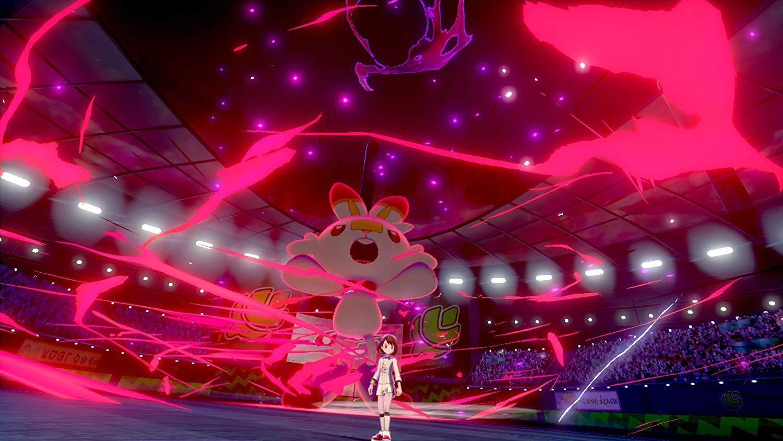 ニンテンドースイッチ『ポケットモンスター ソード・シールド[ダブルパック]』Nintendo Switch ゲーム-012