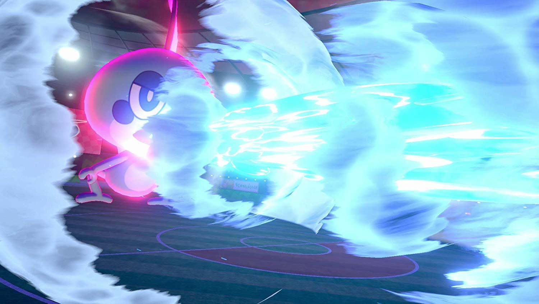 ニンテンドースイッチ『ポケットモンスター ソード・シールド[ダブルパック]』Nintendo Switch ゲーム-016