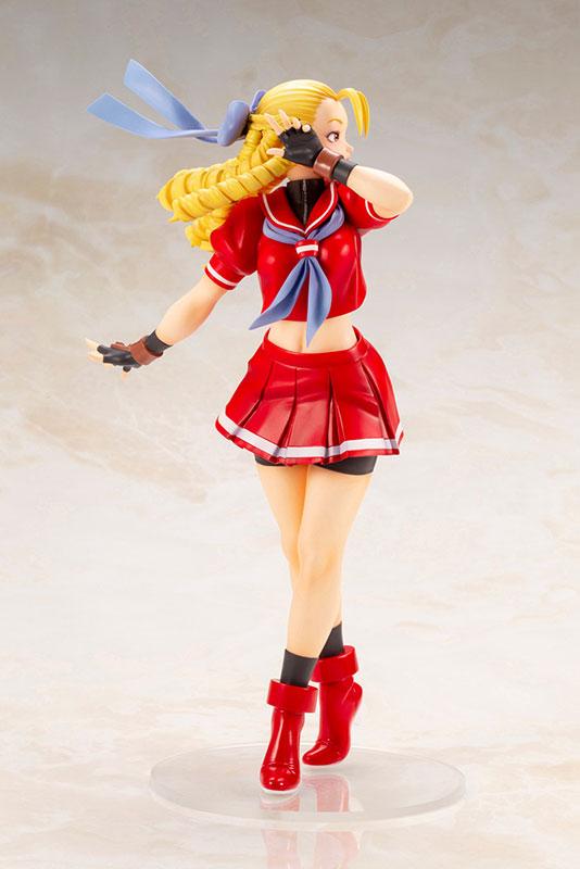 STREET FIGHTER美少女『かりん』ストリートファイター 1/7 完成品フィギュア-004