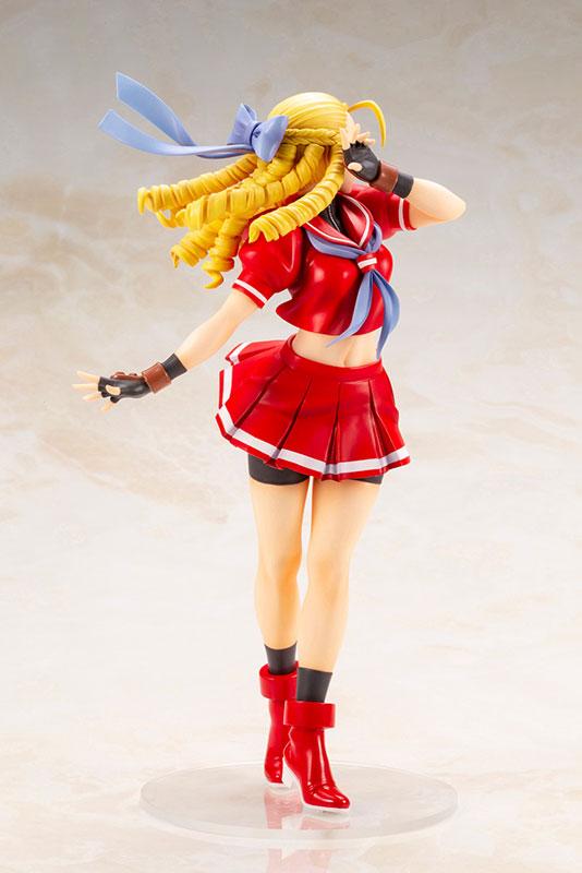 STREET FIGHTER美少女『かりん』ストリートファイター 1/7 完成品フィギュア-005