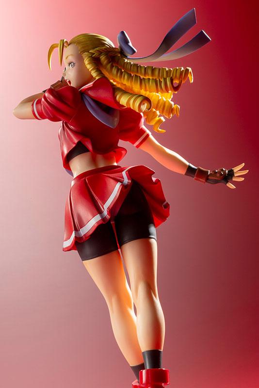 STREET FIGHTER美少女『かりん』ストリートファイター 1/7 完成品フィギュア-011
