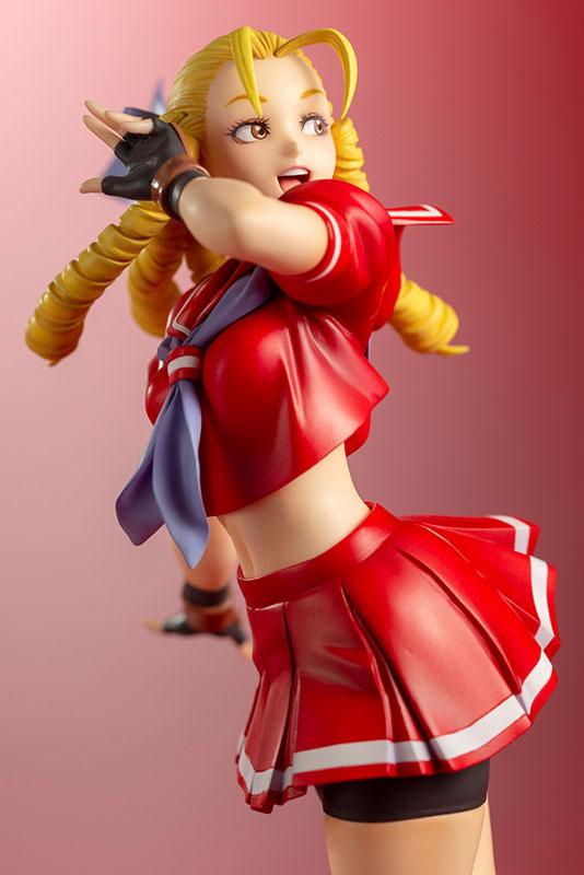 STREET FIGHTER美少女『かりん』ストリートファイター 1/7 完成品フィギュア-012