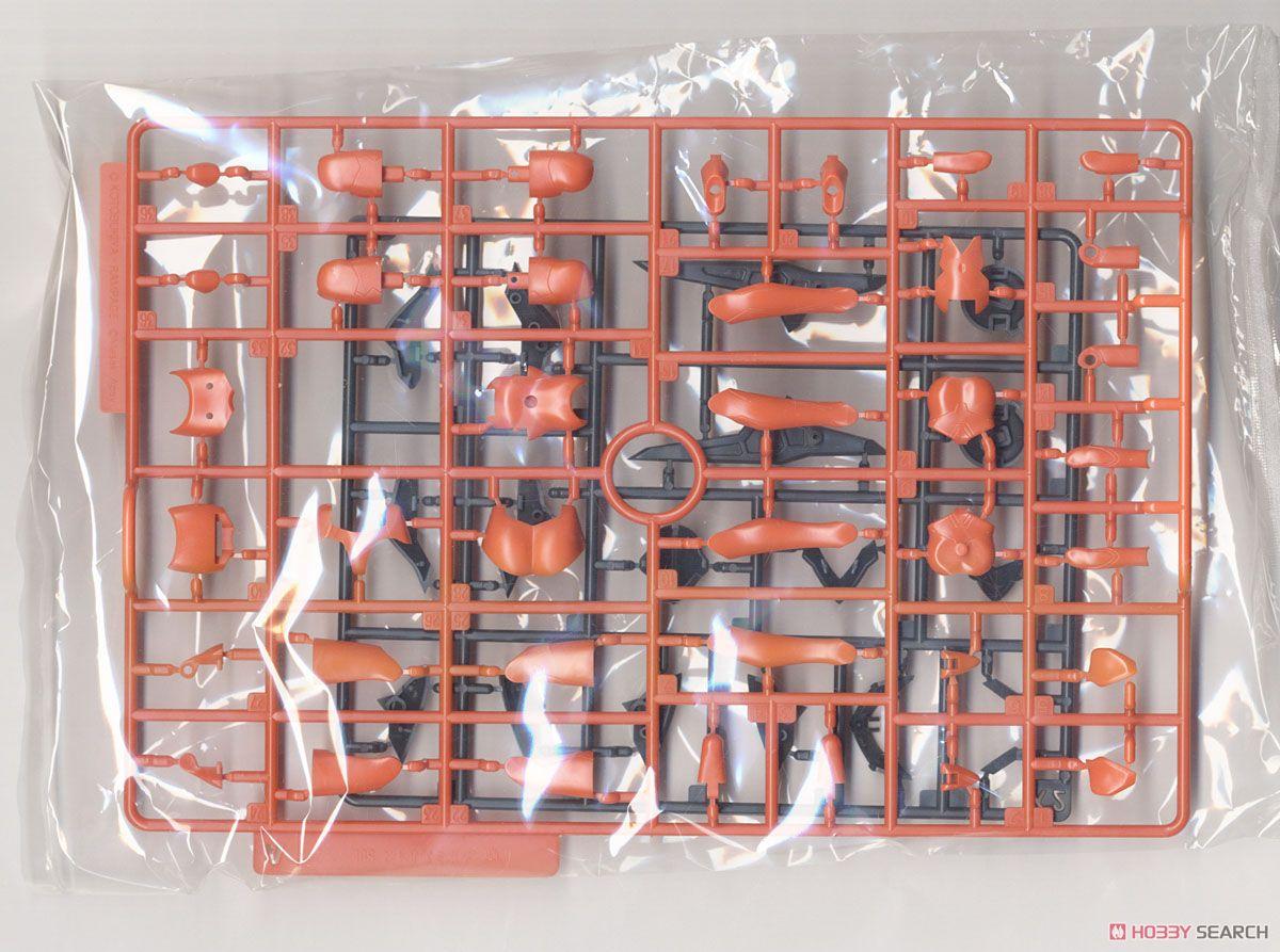 【再販】メガミデバイス『SOLロードランナー』1/1 プラモデル-018