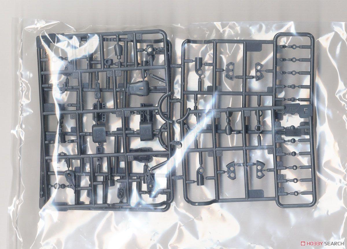 【再販】メガミデバイス『SOLロードランナー』1/1 プラモデル-019
