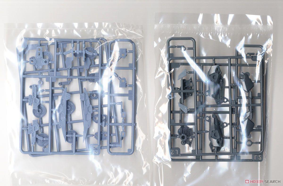 【再販】メガミデバイス『SOLロードランナー』1/1 プラモデル-020