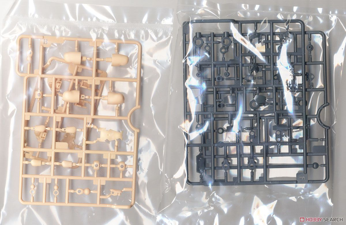 【再販】メガミデバイス『SOLロードランナー』1/1 プラモデル-021