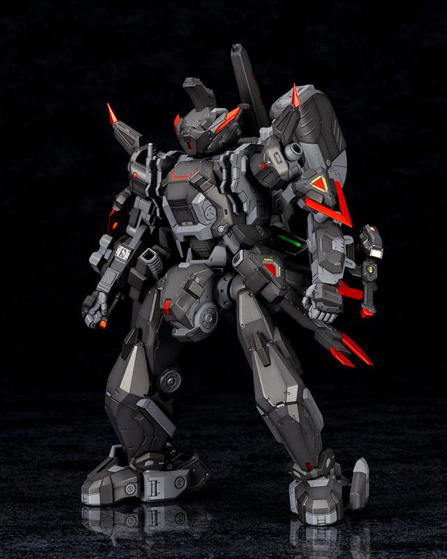 ボーダーブレイク『輝星・破式』1/35 プラモデル-001