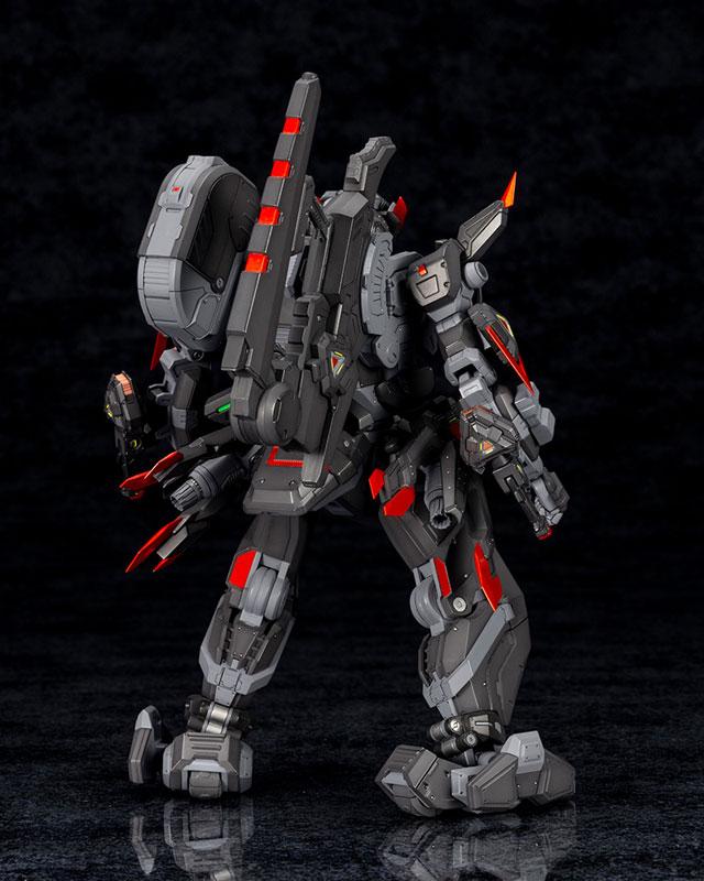 ボーダーブレイク『輝星・破式』1/35 プラモデル-002