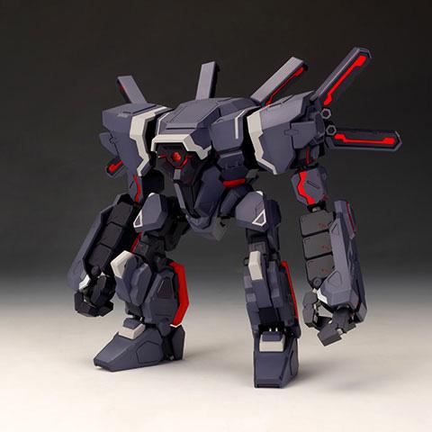 崩壊3rd『タイタン機甲』プラスチックモデルキット